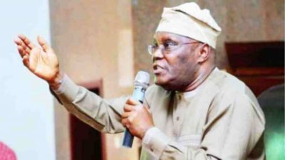 2019: Atiku unveils national competition on policy document