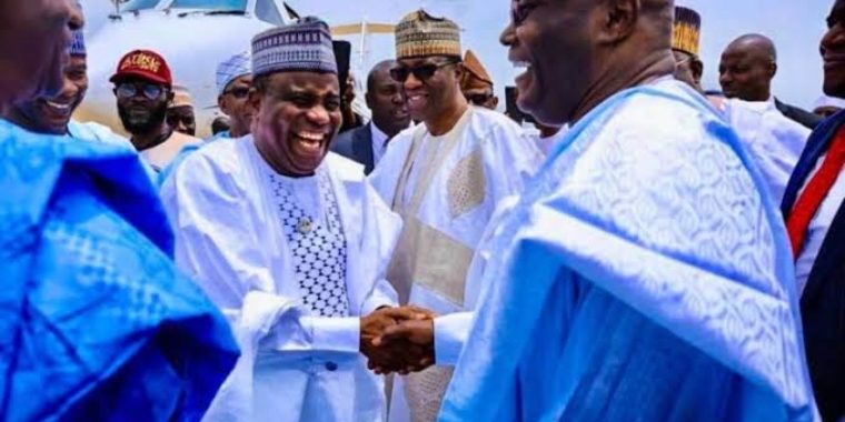 2019: Why you must vote PDP, Atiku, others in less attended North East campaign