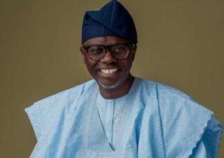 Sanwo-Olu sets Lagos ago with free WiFi