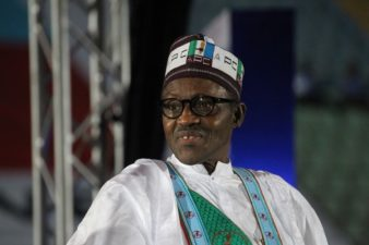 Allow us continue to fix infrastructure, President Buhari appeals to Labour unions