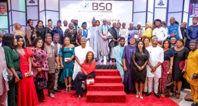Buhari to BSO: Hardwork, loyalty will be rewarded this time