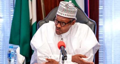 2019: I'll give my opponents opportunities I didn't have, President Buhari assures on free, fair elections