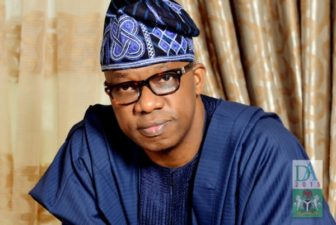 Fake Certificate: IPAC threatens to disqualify Dapo Abiodun, Ogun APC's Governorship Candidate