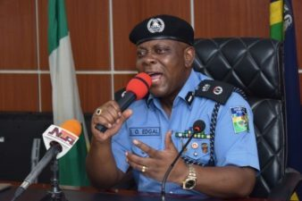 Anti-Corruption: Lagos CP Imohimi gets tougher, as 4 policemen found guilty, 3 dismissed, DPO redeployed