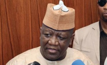 Zamfara bandits have 500 AK-47 rifles, more equipped than security command – Governor Yari