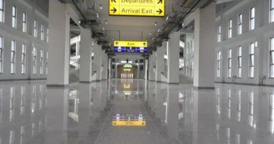 Buhari commissions new Abuja International Airport terminal
