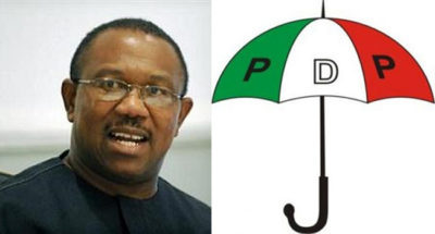 What Peter Obi told Anambra people about APC, Buhari, as North East electorate embarrass Atiku