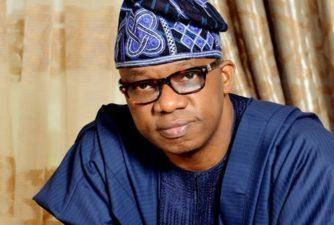 A word for Ogun Governor-elect, Otunba Dapo Abiodun