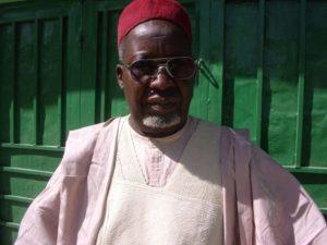 President Buhari mourns as teacher, Sanda Kaita, dies