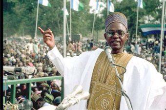 FG urged to name Eagle Square after Shagari