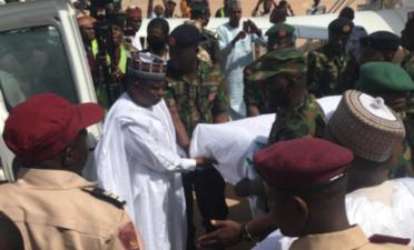 SEMON mourns Shagari's exit, tasks Buhari, Tambuwal to immortalise ex-President