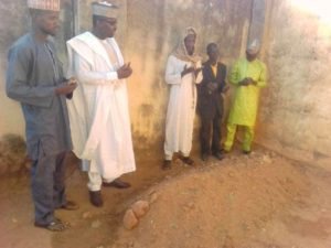 Remains of former President Shagari buried in own Shagari modest residence