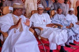 President Buhari condoles with victims of Sokoto bandit attacks, vows new security measures