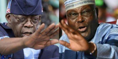 Tinubu replies Atiku, PDP, as Co-Chair Buhari Campaign Council rallies members ahead poll