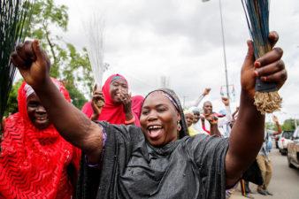 Buhari at 76: Why we love this President, by FEMI ADESINA