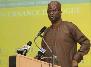 Lack of moral values, bane of security challenges – SGF