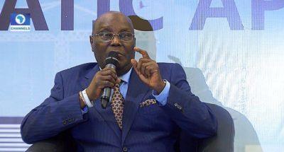 Why I shunned Presidential debate – Atiku