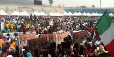 How Atiku's campaign suffered low turnout in Lokoja despite huge mobilization