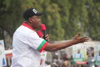 Saraki relying on predictions, endorsement, says Atiku now unstoppable