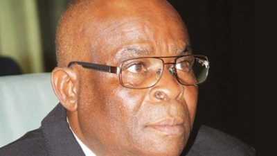 Justice Onnoghen: A word for the Facebook Lawyers, by Charles Okoye