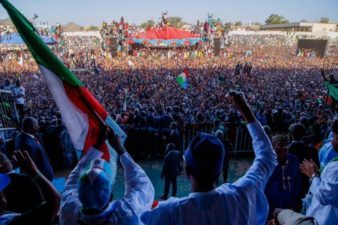 Plateau standstill for Buhari shows who wins, not missed debate – Nigerians