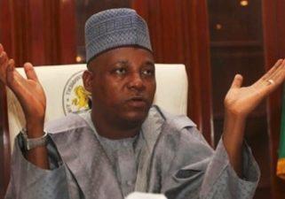 Boko Haram: Borno Governor calls for collective support to military
