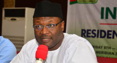 Unpaid allowance: Protesting ad hoc staff may have banking problems – INEC