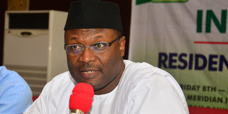 INEC to engage 14, 000 adhoc staff