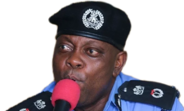 Breaking: Edgal Imohimi remains CP Lagos