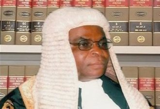 WAKE UP:  Why Onnoghen's case can't go to NJC, according to new Owners of Nigeria