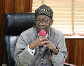 FG to launch national campaign in support of military