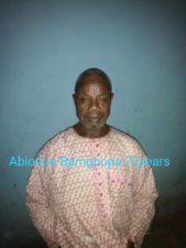Ogun Police arrests 72-year-old man, others over frauds