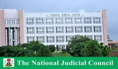 OnnoghenGate: Why NJC queried suspended CJN, Acting CJN