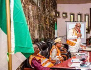 Akeredolu charges community leaders on polio sensitization