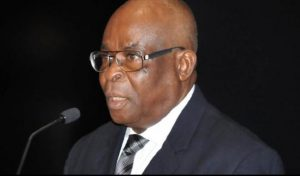 Prosecution of Justice Onnoghen and Politics of the Law
