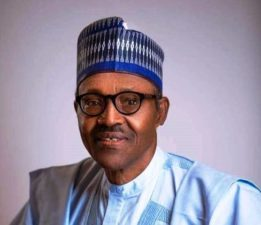 Buhari promises to end illegal tax collections