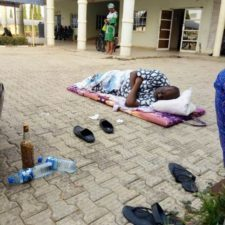 PHOTO NEWS: Another Dino Melaye's falsehood against Police neutralised