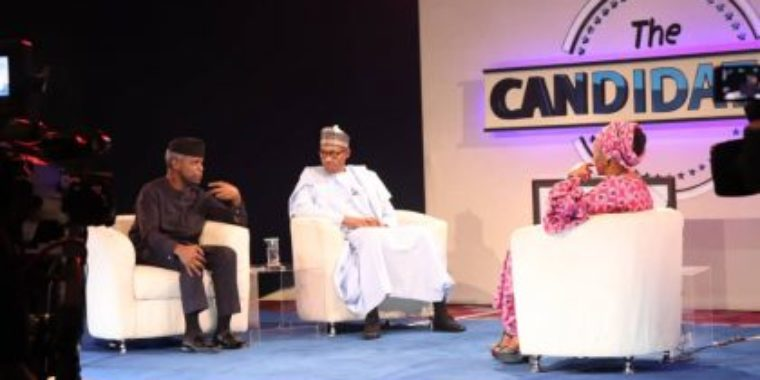 I would gladly accept results if I am defeated – President Buhari