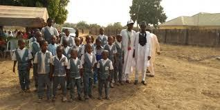 Cattle Breeders launch N30m Education Trust Fund in Nasarawa State