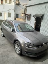 Car stolen in Germany, intercepted in Nigeria: An update, by Maritime Police Command