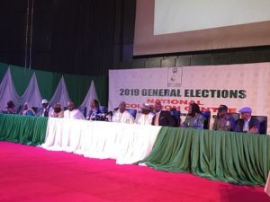 #NigeriaDecides: INEC releases final, total Presidential Election Results in Table