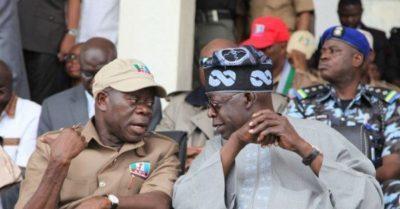 Tinubu dampens opposition's celebration, says 'I remain Gidigba in APC' despite Ogun attack