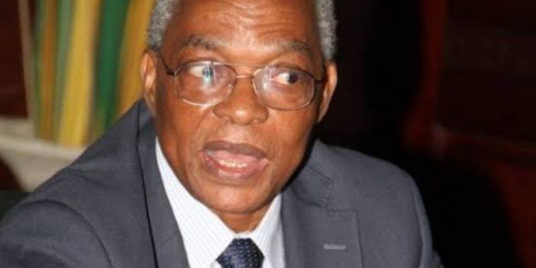 Desperate Osuntokun, his sponsors envious of Osinbajo's rise – Group
