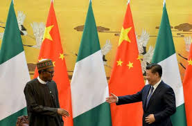 President Buhari thanks China for strides on Nigeria's instrastructural development