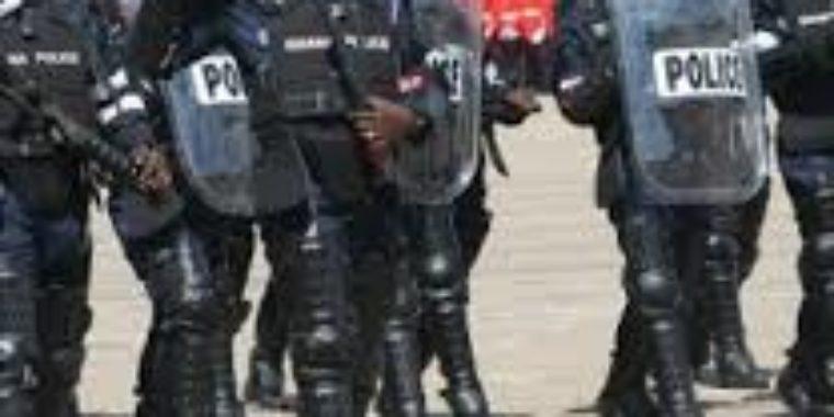 Supplementary elections: Police restricts movements in Plateau, Bauchi, Kano, Benue, Nasarawa, Sokoto, Ebonyi