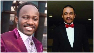 Apostle Suleiman's prophecy on election postponement a guesswork – Daddy Freeze
