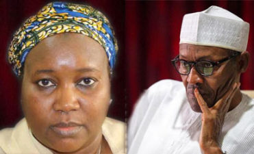 Polls Shift: Buhari planning to sack INEC chair, appoint Amina Zakari, CUPP alleges; you are haunted by your past as PDP government, Coalition replied