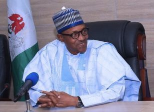 Cameroonian President Biya congratulates President Buhari on re-election