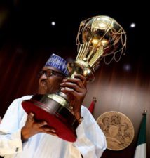 PMB, the principalities and powers