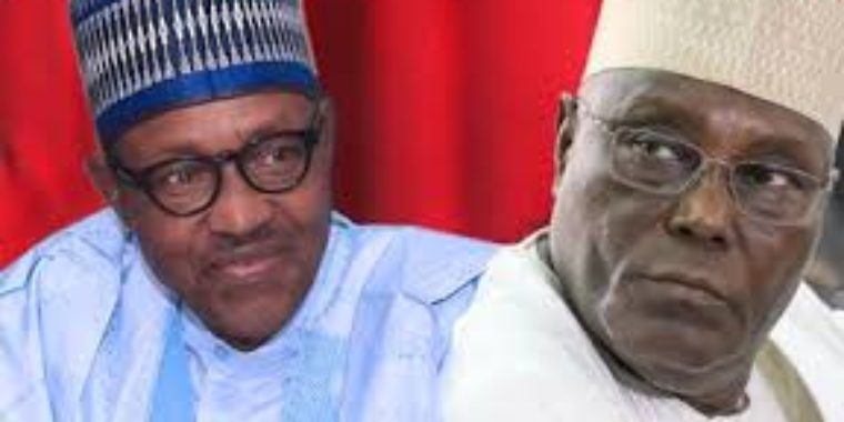 BREAKING: Atiku, PDP lose as Tribunal strikes out opposition's petitions for lack of proofs, confirms Buhari's victory